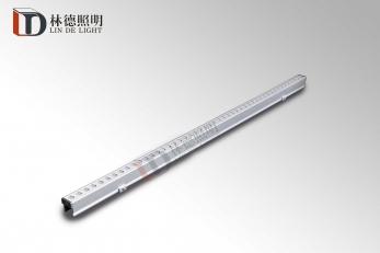 户外亮化灯具采用多种通信技术相结合的无线通信方式发展
