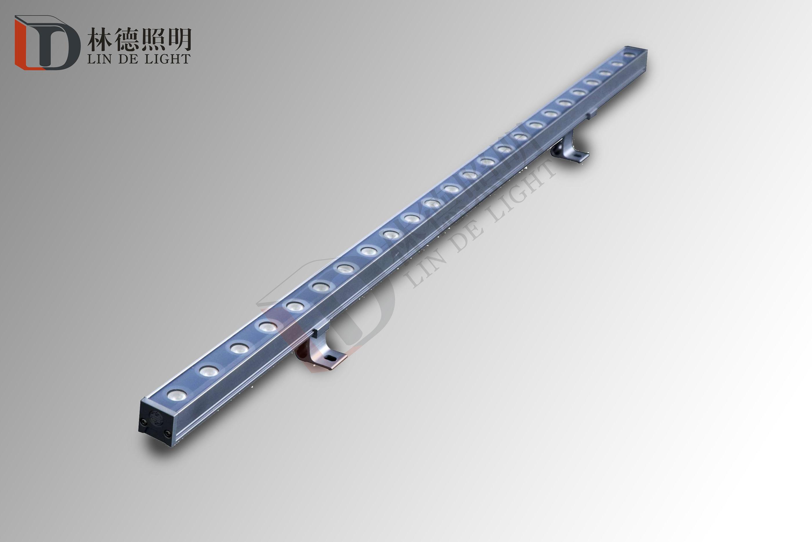 中国风线性洗墙灯24W