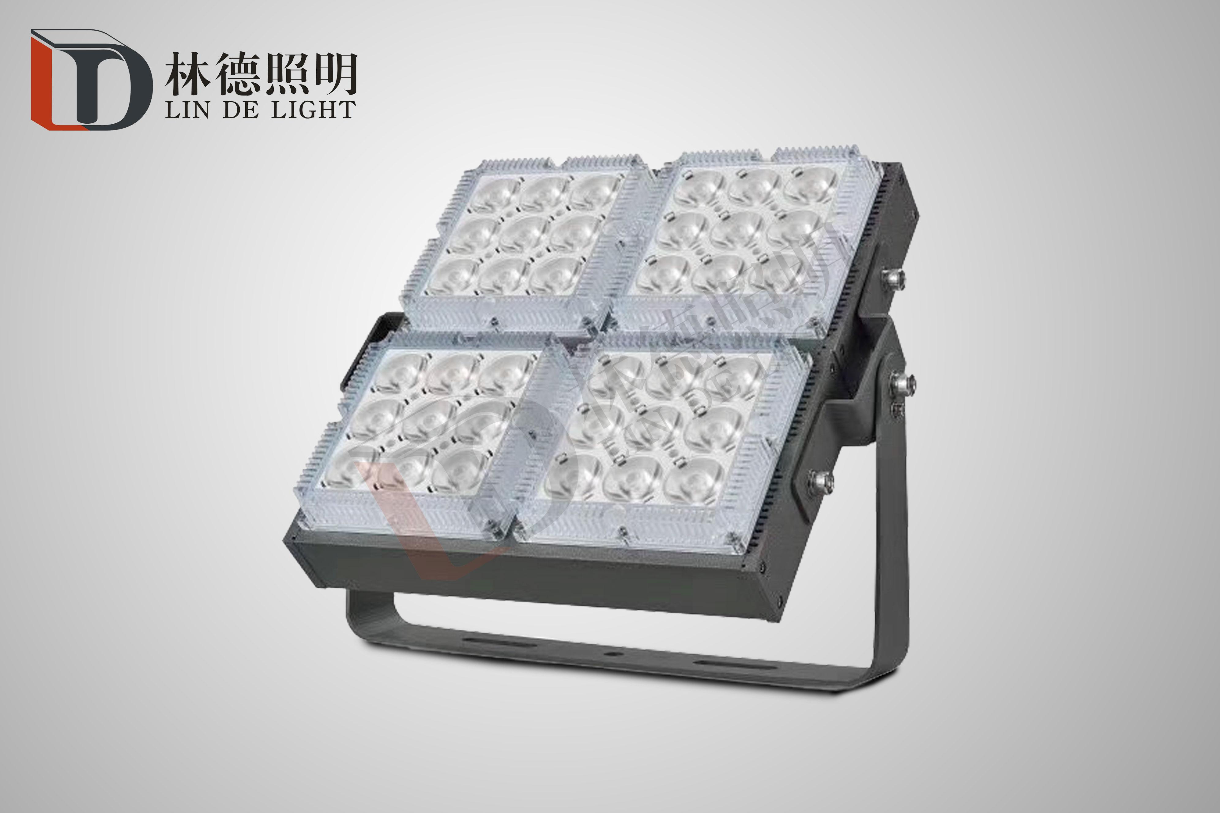 大功率方形投光灯140W