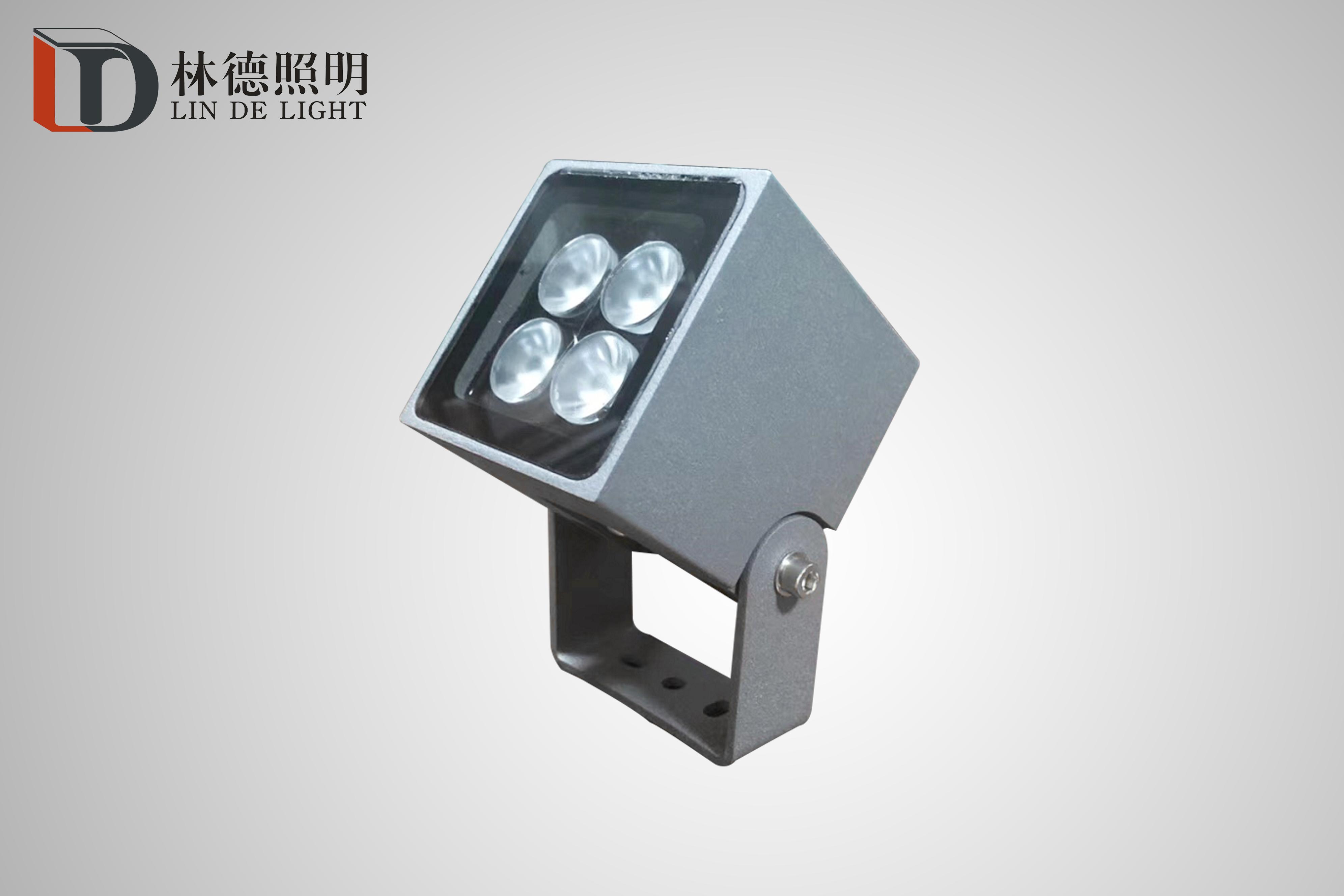 4W投光灯