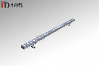 中国风结构防水洗墙灯