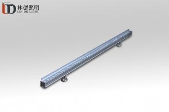 2730结构防水线性洗墙灯