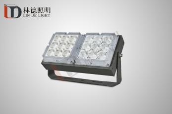 72W方形投光灯